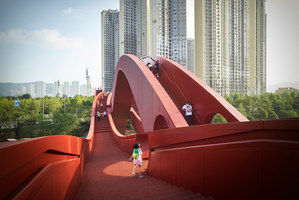 Lucky Knot | Bridges | NEXT architects