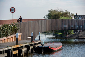 Vlotwateringbrug | Bridges | NEXT architects