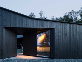 Cabin Geilo | Detached houses | Lund Hagem Architects