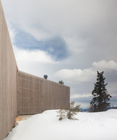 Cabin Kvitfjell | Case unifamiliari | Lund Hagem Architects