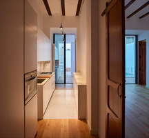 Townhouse Residential | Living space | DG Arquitecto Valencia