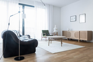 Apartment in Mitte | Living space | Studio Loft Kolasinski