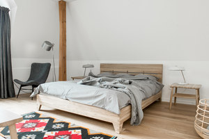 Guest house in the countryside | Hotel-Interieurs | Studio Loft Kolasinski