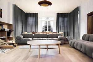 Guest house in the countryside | Diseño de hoteles | Studio Loft Kolasinski