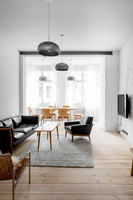 Holiday apartment | Living space | Studio Loft Kolasinski