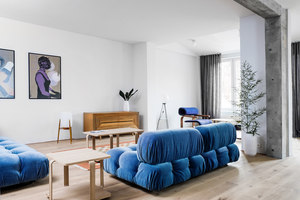 House in Pogodno 3 | Living space | Studio Loft Kolasinski