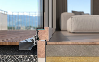 Case Study – 4B Fenster AG. Function and aesthetic | Prototypes | Architonic Digital Studio