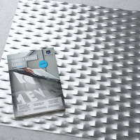 Case Study - Mevaco. How to show metal sheets online | Prototypes | Architonic Digital Studio