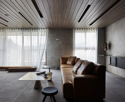 Ridge | Living space | Wei Yi International Design Associates