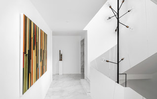 Purified Residence | Living space | Wei Yi International Design Associates