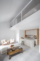 DL House | Living space | URBAstudios