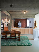 Loft Antwerp | Prototypes | Studio Job Loft