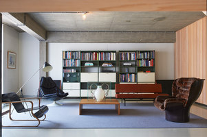 Loft Antwerp | Prototypes | Studio Job