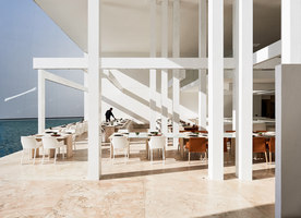 Mar Adentro | Hôtels | Miguel Angel Aragones