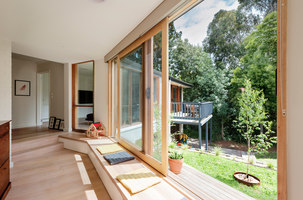 Doncaster House | Case unifamiliari | Inbetween Architecture