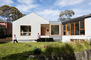 Doncaster House | Detached houses | Inbetween Architecture