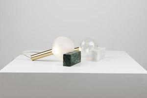 Droop Lamp | Prototipi | Sayar & Garibeh
