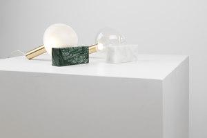 Droop Lamp | Prototipos | Sayar & Garibeh