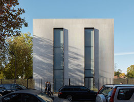 American School in London | Escuelas | Walters & Cohen Architects