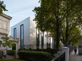 American School in London | Écoles | Walters & Cohen Architects