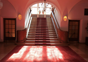 Schloss Elmau | Herstellerreferenzen | Zollanvari reference projects