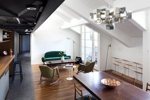 Casa Moscova | Living space | studio GUM