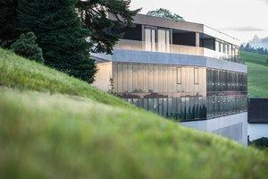 Clinic Bellavista | Hospitals | Carlos Martinez Architekten