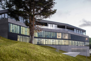 Clinic Bellavista | Hospitales | Carlos Martinez Architekten