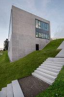 Clinic Bellavista | Hôpitaux | Carlos Martinez Architekten