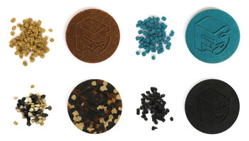Material | Prototypes | FluidSolids®