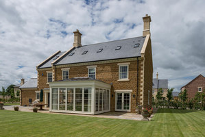 Langton Homes | Manufacturer references | Cupa Pizarras reference projects