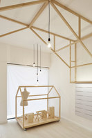 glam SPACE | glam store | Shop interiors | Bruno Dias Arquitectura