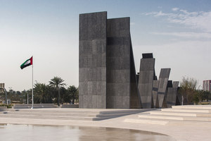 Wahat Al Karama Memorial | Monuments/sculptures/viewing platforms | bureau proberts