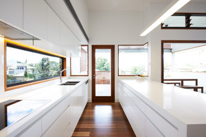 Corner House | Case unifamiliari | KO&CoArchitecture