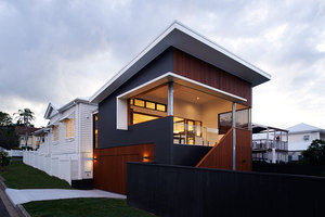 Corner House | Detached houses | KO&CoArchitecture
