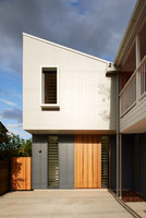 Cottage House | Semi-detached houses | KO&CoArchitecture