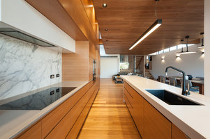 View House | Living space | KO&CoArchitecture