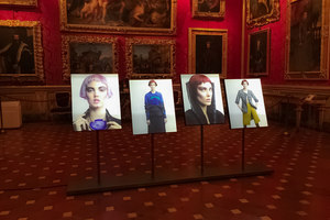 Karl Lagerfeld | Referencias de fabricantes | Pixlip