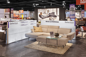 Furniture Store Trösser | Manufacturer references | Pixlip