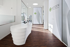 Dental O ce Hützen an der Ruhr | Manufacturer references | Pixlip reference projects