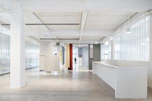 Kvadrat Showroom Copenhagen | Shop interiors | Ronan & Erwan Bouroullec