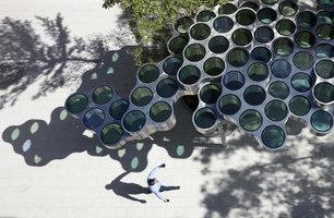 Nuage promenade | Installazioni | Ronan & Erwan Bouroullec