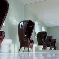 Groninger Museum Info Center and Lab | Office facilities | Jaime Hayon
