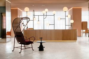 Hotel Barceló Torre de Madrid | Alberghi - Interni | Jaime Hayon