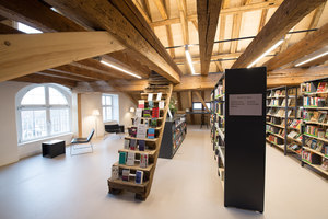 Radolfzell City Library | Manufacturer references | Planlicht reference projects
