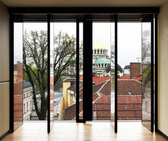 Sense Hotel in Sofia | Alberghi | Lazzarini Pickering Architects