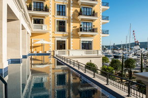 Regent Porto Montenegro | Infrastructure buildings | ReardonSmith Architects & ReardonSmith Landscape
