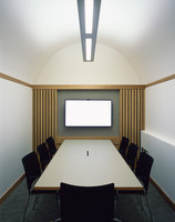 Royal Academy of Engineering | Oficinas | Wright & Wright Architects