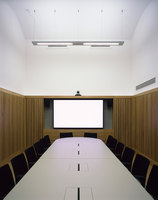 Royal Academy of Engineering | Bureaux | Wright & Wright Architects
