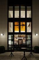 Andaz Tokyo Toranomon Hills | Alberghi - Interni | Simplicity